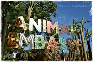 Animal Embassy Loro Parque